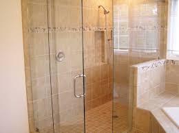 Tiled Bathroom Showers 13 Interesting Bathroom Shower Tile Patterns Design Direct Divide