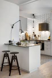 interesting breakfast bar designs small kitchens 36 on designer