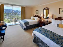 San Diego Map Of Hotels by Town And Country Resort San Diego