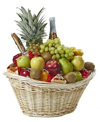 fruit gifts fruit baskets royer s flowers and gifts flowers plants and