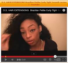 ds hair extensions d s hair extensions review lipstick alley