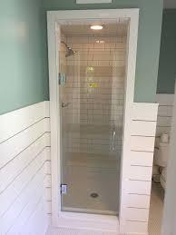 custom shower enclosures northside glass