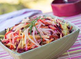 poire de terre cuisine comment cuisiner la poire de terre en salade