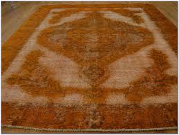 burnt orange rug area rugs ikea with different colors and styles