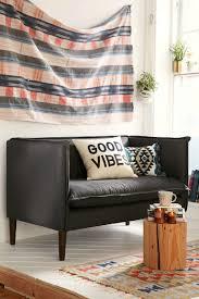 sofa schwarz 100 sofa kleines wohnzimmer ecksofa f禺r kleines wohnzimmer