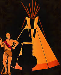 an indian wigwam a house tent thanksgiving day thanks