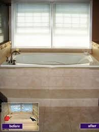 Whirlpool Bathtub Installation How To Install A Whirlpool Tub Jetted Tub Small Bathroom And Tubs