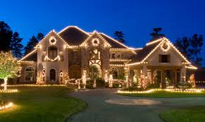 Tasteful Outdoor Christmas Decorations - christmas decorating ideas creating an outdoor wonderland