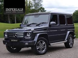 used mercedes benz g class cars for sale motors co uk