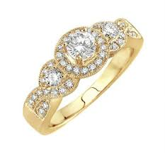 price wedding rings images Buy 0 60 ct engagement 14k gold diamond rings online best prices JPG