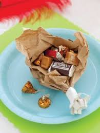 thanksgiving season snack idea for the thanksgiving