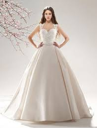 lace ball gown sweetheart neckline wedding dress with cap