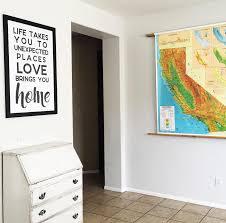 for home decor inspiring quotes for home decor
