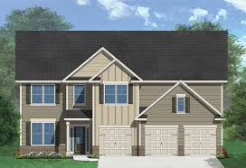 territorial style house plans paran homes floor plans home plan