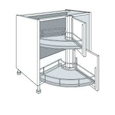 element bas angle cuisine element d angle cuisine caisson angle cuisine meuble de cuisine