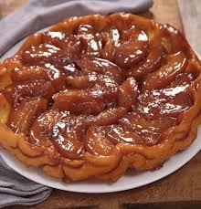 hervé cuisine tarte tatin hervecuisine la tarte tatin de mon dernier live sur