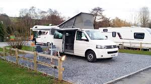 Vw California Awning Hiring A Campervan Your Perfect Guide Easirent