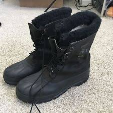 s winter boots canada size 11 mens winter boots size 11 ebay