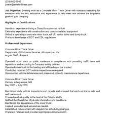 driver job description template fred resumes