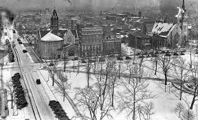 hi mailbag christmas a century ago historic indianapolis all