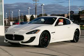 maserati sports car 2016 2015 maserati gt 2 door white u2013 888 car rental