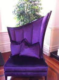purple chair awesome have a seat pinterest purple chair