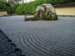 17 peaceful pictures of japanese rock gardens