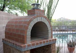 garden ovens build your own