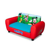 Mickey Mouse Fold Out Sofa Mickey Mouse Sofa 25 With Mickey Mouse Sofa Jinanhongyu Com
