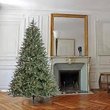 donner blitzen incorporated 7 5 pre lit montana fir tree with
