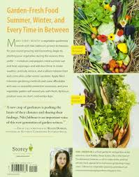 the year round vegetable gardener how to grow your own food 365