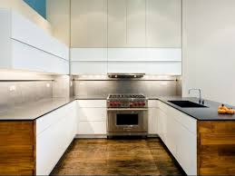 cuisine design en u u shaped kitchen ideal for open spaces anews24 org