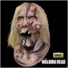 the walking dead deer walker mask mad about horror