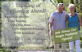 how to plan a funeral guaranteed funeral plans sullivan funeral care kensett arkansas