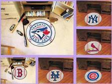 baseball rug ebay