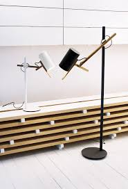 Floor Lamp Nyc Scantling Floor Lamp Marset Trnk