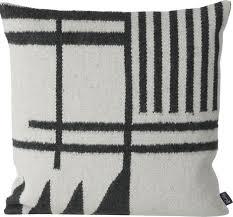 Modern Throw Pillows For Sofa Modern Pillows Enjoy A Unique Twist On The Standard Pillow 2modern