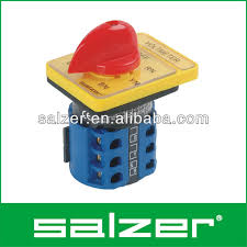 salzer rotary cam switch salzer rotary cam switch suppliers and