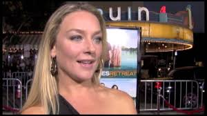 Elisabeth Rohm Elisabeth Rohm Interview Youtube