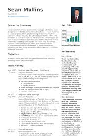 District Manager Sample Resume by District Sales Manager Resume Samples Visualcv Resume Samples
