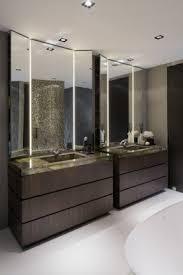 tri fold bathroom mirror tri mirror medicine cabinet foter