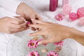 manicure and pedicure nail basics music to my hair salon
