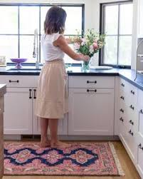 Kitchen Rug Ideas Image Via Jacimariesmith The Unique Kitchen Pinterest
