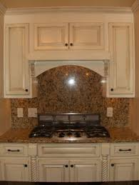 Small Kitchen With White Cabinets Antique White Kitchen Cabinet Granada Wood Look I Want Antique