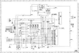 diagram 4 2 0 efi fuel injection and ignition models from 1987