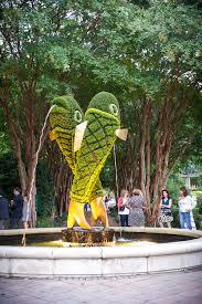 Atlanta Botanical Garden Atlanta Ga The Atlanta Botanical Gardens Wedding Planner Coordinator