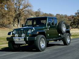 comanche jeep 2017 2005 jeep gladiator concept side angle speed 1024x768 wallpaper