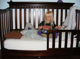 Transitioning From Crib To Bed A New Day Cm Transitioning From Crib To Bed