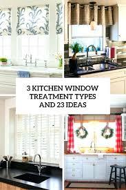 window treatments for kitchens kitchen window shades kitchen sink window shades snohomishoffering com