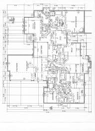 House Layout Drawing by House Plans Cad Chuckturner Us Chuckturner Us